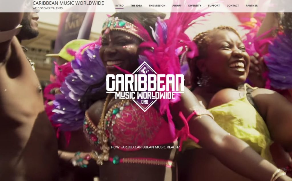 www.caribbeanmusic-worldwide.org